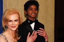 This Photo of Nicole With Sunny, Dev Has Gone Viral