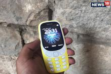 Nokia 3310 First Look Video and Drop Test: The Legend is Back