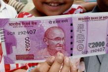 In Another Headache for SBI, 'Scanned'  Rs 2,000 Note from UP ATM 'Loses Colour'