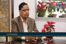 Watch: Off Centre With Dr Arvind Panagariya