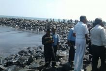 Chennai Oil Spill Spreads to More Areas, Efforts on to Clear Sludge