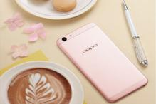 Oppo F1s Gold Edition Debuts, Up for Pre-orders Exclusively on Flipkart