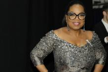 I Wouldn't Have Been a Good Mom: Oprah Winfrey
