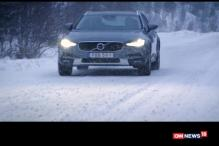 Overdrive:  All You Need To Know About 2017 Volvo V90 Cross Country
