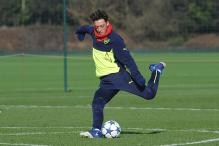 Mesut Ozil Highly Focused for Bayern Game, Says Arsene Wenger
