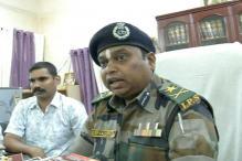 Bastar IG Kalluri Sent on Forced Leave, Sunder Raj Appointed New DIG