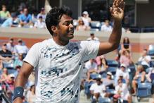 Davis Cup: Chance for Leander Paes to Get Doubles World Record