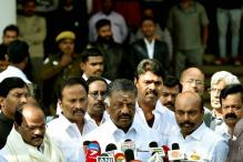 Sasikala Elected General Secretary in Violation of Norms: OPS Camp to EC