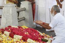 Jayalalithaa's Soul Will Not Forgive Panneerselvam: AIADMK