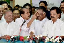 Panneerselvam Camp Moves SC Against Speaker's Decision on Secret Ballot