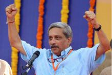 EC Notice a Case of Lost in Translation? Parrikar Files RTI
