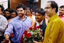 Shiv Sena Says Hardik Patel Will be its Face for Gujarat Assembly Polls