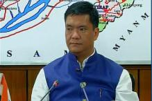 Arunachal CM Welcomes Centre's Decision to Regulate Coronary Stent Prices
