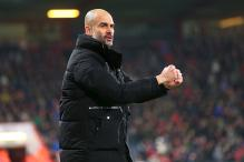 Pep Guardiola Rules Out Barcelona Return