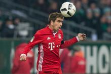Philipp Lahm Retirement Surprises Bayern Munich
