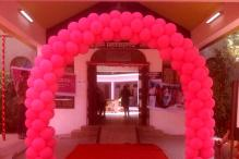 Pink Polling Booth to Encourage Young Voters in Goa
