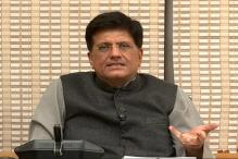 It's a Victory of Good Governance: Piyush Goyal