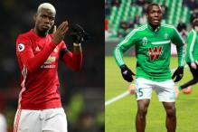 Europa League: Pogba Brothers Turn Rivals in Last 32 Clash