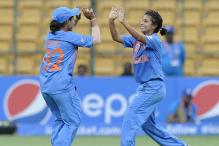 ICC Women's World Cup Qualifier: Poonam Yadav Shines as India Thrash Zimbabwe by 9 Wickets
