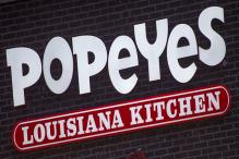 Burger King's Parent Buys Popeyes Chicken