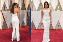 Here Is Your How-To Guide On Priyanka Chopra's Oscar Look