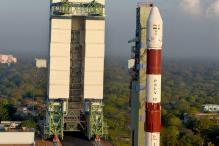 ISRO Creates Big World Record, PSLV Takes Off With 104 Satellites