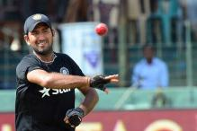 Pujara Should Go and Play County Cricket: Azharuddin