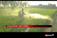 Watch: Dalit Farmers Fight For Right To Own Land