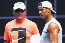 Rafael Nadal's Coach and Uncle Toni Nadal Upset Over Diminishing Role