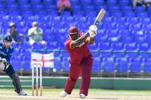 Big Boy Rahkeem Cornwall Welcomes England to Caribbean Islands