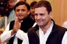 Why Congress is Okay with Akhilesh Keeping Rahul at Arm's Length
