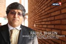 Union Budget 2017: Rahul Bhasin On Allocation Of Capital