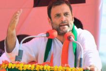 Rahul Hits Back at PM Modi, Says PM Mocked Uttarakhand Tragedy