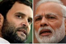 PM Modi's Voice 'Feebler Than That of a Mouse', Says Rahul Gandhi