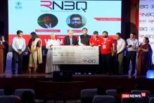 Watch: RCBS Presents Rajagiri National Business Quiz 2016