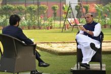 Kairana is No Kashmir, Rajnath Singh Shuts Up BJP Motormouths