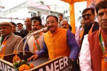 Uttarakhand Polls: Projecting a CM Face Will Help BJP Win, Says Former CM