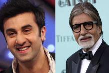 Amitabh Bachchan, Ranbir Kapoor Come Together for Ayan Mukerji's Dragon