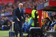 Gary Lineker Laments 'Unforgivable' Claudio Ranieri Exit