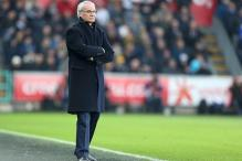 I'm Leading a United Dressing Room, Says Leicester's Claudio Ranieri