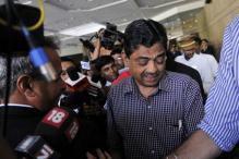 Ratnakar Shetty Appointed Observer for India-Bangladesh Test