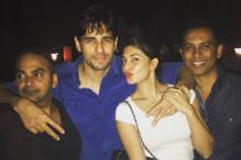 It's a Wrap For Sidharth Malhotra, Jacqueline Fernandez Starrer Reload