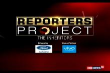 Reporter Project: The Inheritors