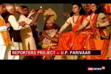 Reporter's Project: How Caste Dominates Uttar Pradesh Polls 2017
