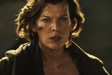 Resident Evil: The Final Chapter Review: Powerless End to a Dried Out Series