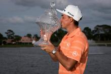Rickie Fowler Closes Deal, Wins Honda Classic By Four Strokes