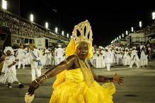 5 Places You Must Explore at Rio de Janeiro