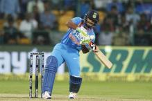 Vijay Hazare Trophy: Rishabh Pant's 99 Sets up Delhi Win Over Tripura