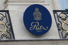 Ritz Paris, Andrew Fairlie Crowned 'Grandes Tables du Monde' For 2017