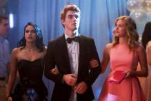 Cougar Ms Grundy, Twisted Betty Cooper: New Series Riverdale Turns Archie Comics Upside Down